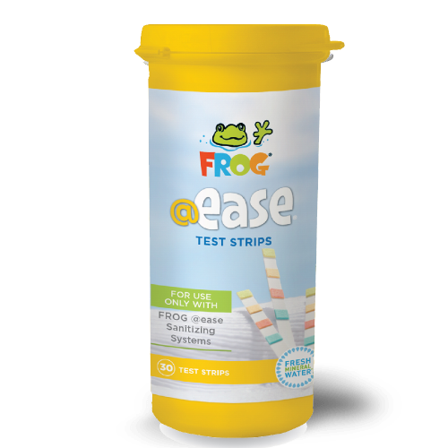 FROG @ease® Test Strips - 01-14-3350 - Frog Systems