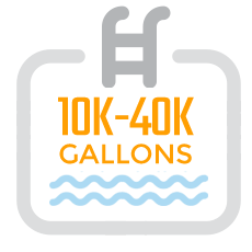 10K-40K Gallons