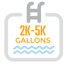 Icon 2k-5k Gallons