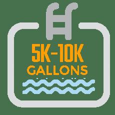 5K-10K Gallons