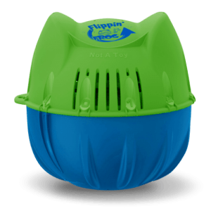 Product Flippin Frog