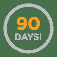 Icon 90 Days