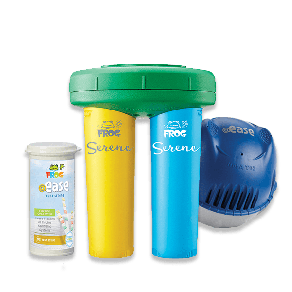 Fresh Mineral Water Hot Tub Products